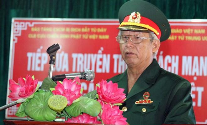 Bác Nguyễn Chiến (70 Tuổi)